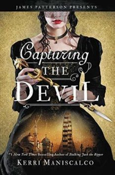 capturing the devil reading next for august 2019 monthly wrap-up